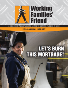 2014 WFF Annual Report